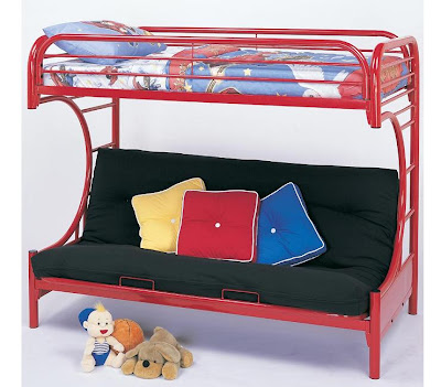 Can Not Choose A Futon Bunk Bed May Be Futon Bunk Bed Fordham C