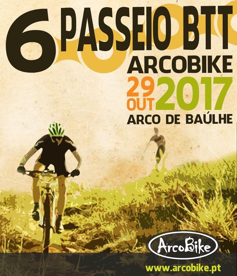 29OUT * ARCO DE BAÚLHE