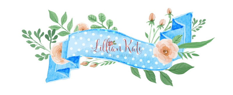 Lillian Kate Custom Clothing