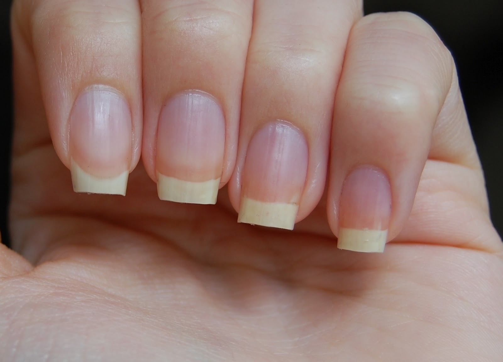 how to grow long nails in 5 minutes
