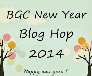 BGC Blog Hop 2014