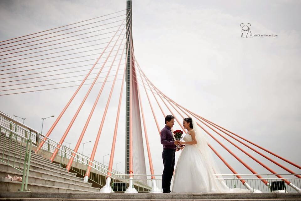 Chụp ảnh cưới ở Đà Nẵng, thiên đường Biển ngọt ngào10