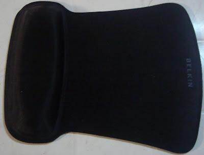 Imagen de Mouse Pad con acolchado