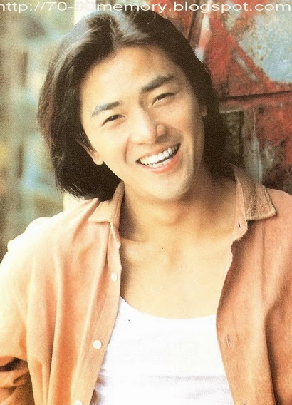 Always On My Mind - Ekin Cheng