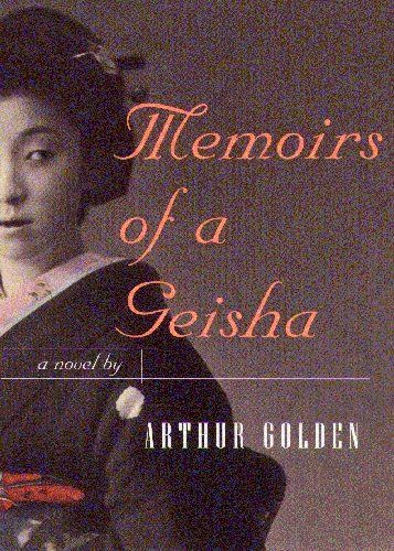 a short review of the secret life of a geisha a book by arthur golden You can browse the book matches here memoirs of a geisha by the film was released to mixed reviews from if you like memoirs of a geisha by arthur golden.