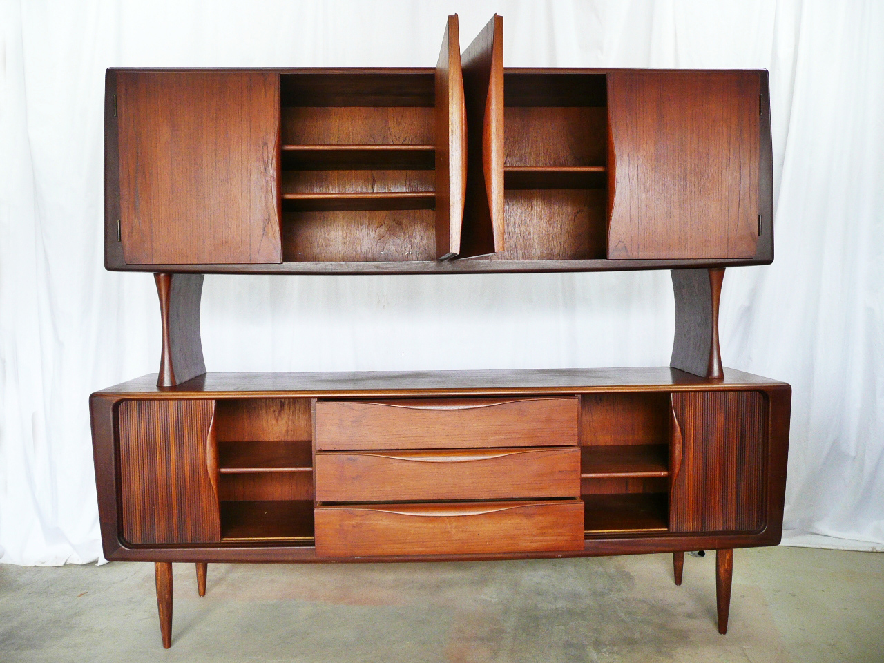 Modern mid century danish vintage furniture shop used Mid century furniture denver