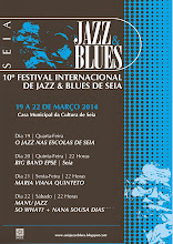 SEIA JAZZ & BLUES 2014