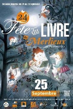 Nouvelle DEDICACE en France, le 25 septembre à MERLIEUX