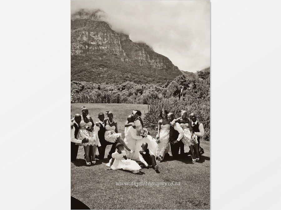DK Photography Slideshow-1664 Noks & Vuyi's Wedding | Khayelitsha to Kirstenbosch  Cape Town Wedding photographer