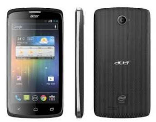 Acer Liquid C1 i110 (ICS phone) specs and price