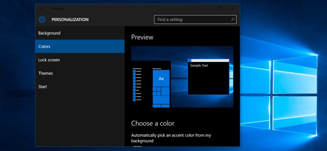 how to change colour theme on dreamwearver pc