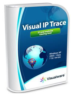 Download Software Visual IP Trace