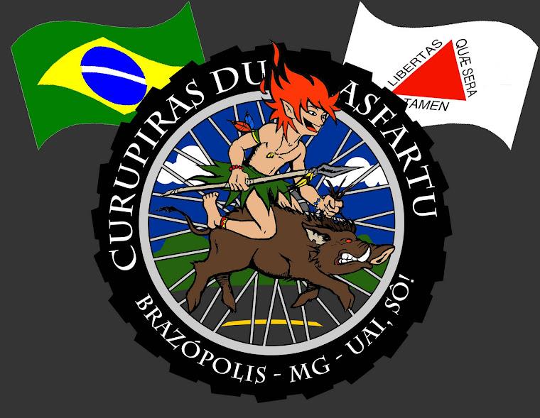 Moto Clube Curupiras du Asfartu