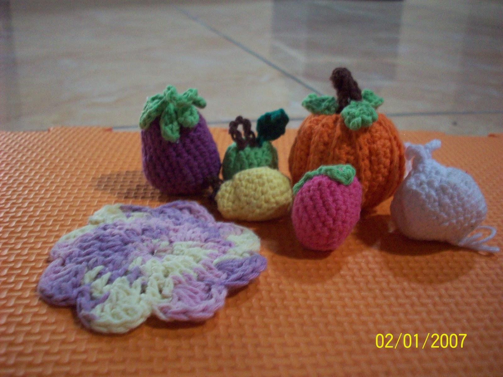 Pola Gratis Gantungan Kunci Amigurumi : Icha dan crochet belajar amigurumi