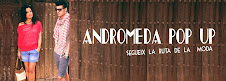 Andromeda pop up