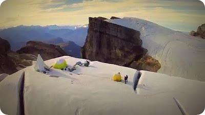 22 Jurnalis akan Ikut Ekspedisi ke Puncak Carstensz Pyramid