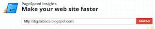 Mengetahui Loading blog