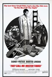 Watch They Call Me Mister Tibbs! Online Free 1970 Putlocker