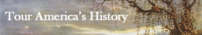 Tour America's History