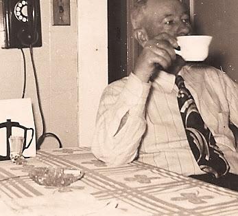 Fred Robert Slade, Sr. 1953