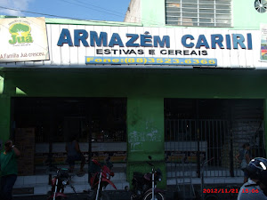 ARMAZÉM CARIRI