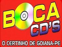 BOCA CD`S
