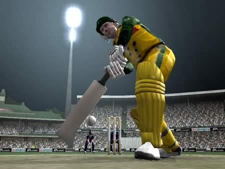 cricket games play free online 2013