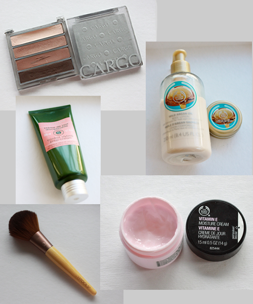 Just J: September beauty favourites