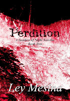 Perdition Available in Paperback!