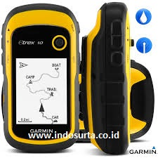 Jual GPS Garmin Etrex 10 di Batam
