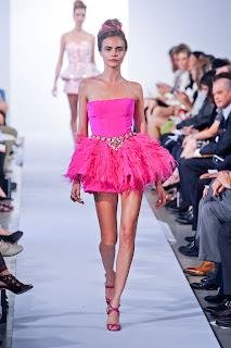 Pretty Pink8 2013 Moda Renkleri