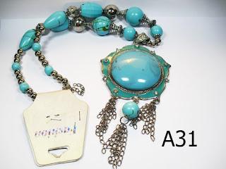 kalung aksesoris wanita a31