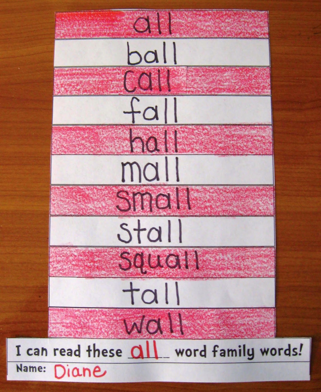 Classroom Freebies Cat in the Hat Word Family Games – Cat in the Hat Worksheets
