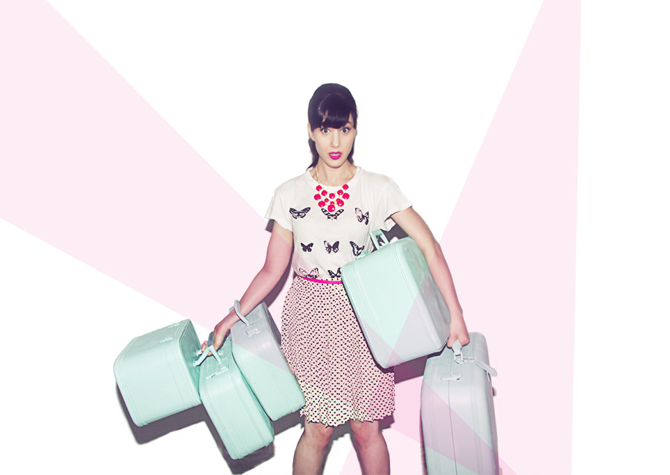 sophia webster, riff raff, bicyclette couture, wildfox couture, spring, fall, winter, summer, outfit inspiration, a/w, s/s