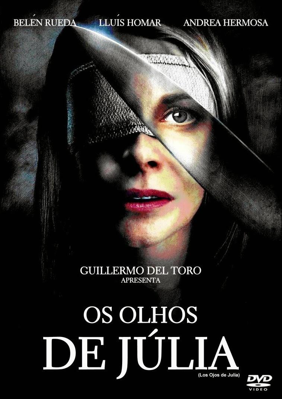 Os Olhos de Júlia – Dublado