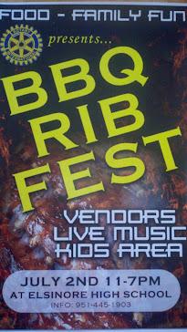 BBQ Fest