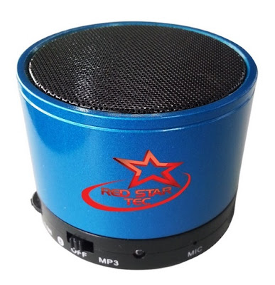 Red Star Tec MusicDrum
