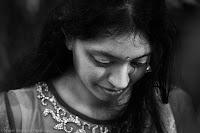 "Gaayatri Kaundinya at ""Zee Jaipur Literature Festival 2016""."