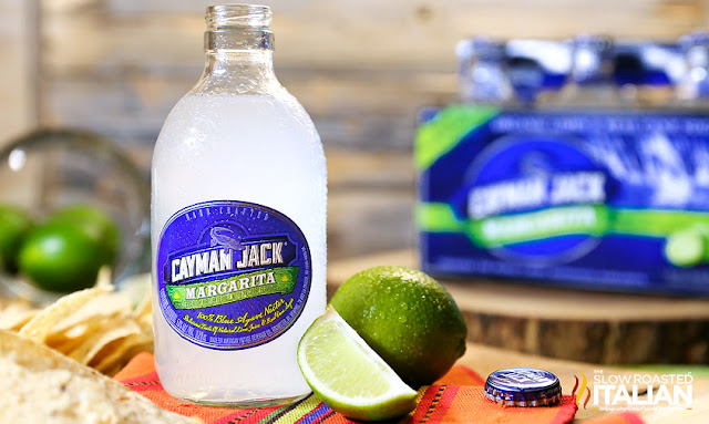 Cayman Jack Margarita Photo By Chad A Elick The Slow Roasted Italian