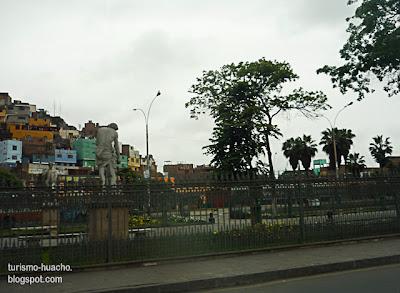 Mirador Cerro San Cristóbal