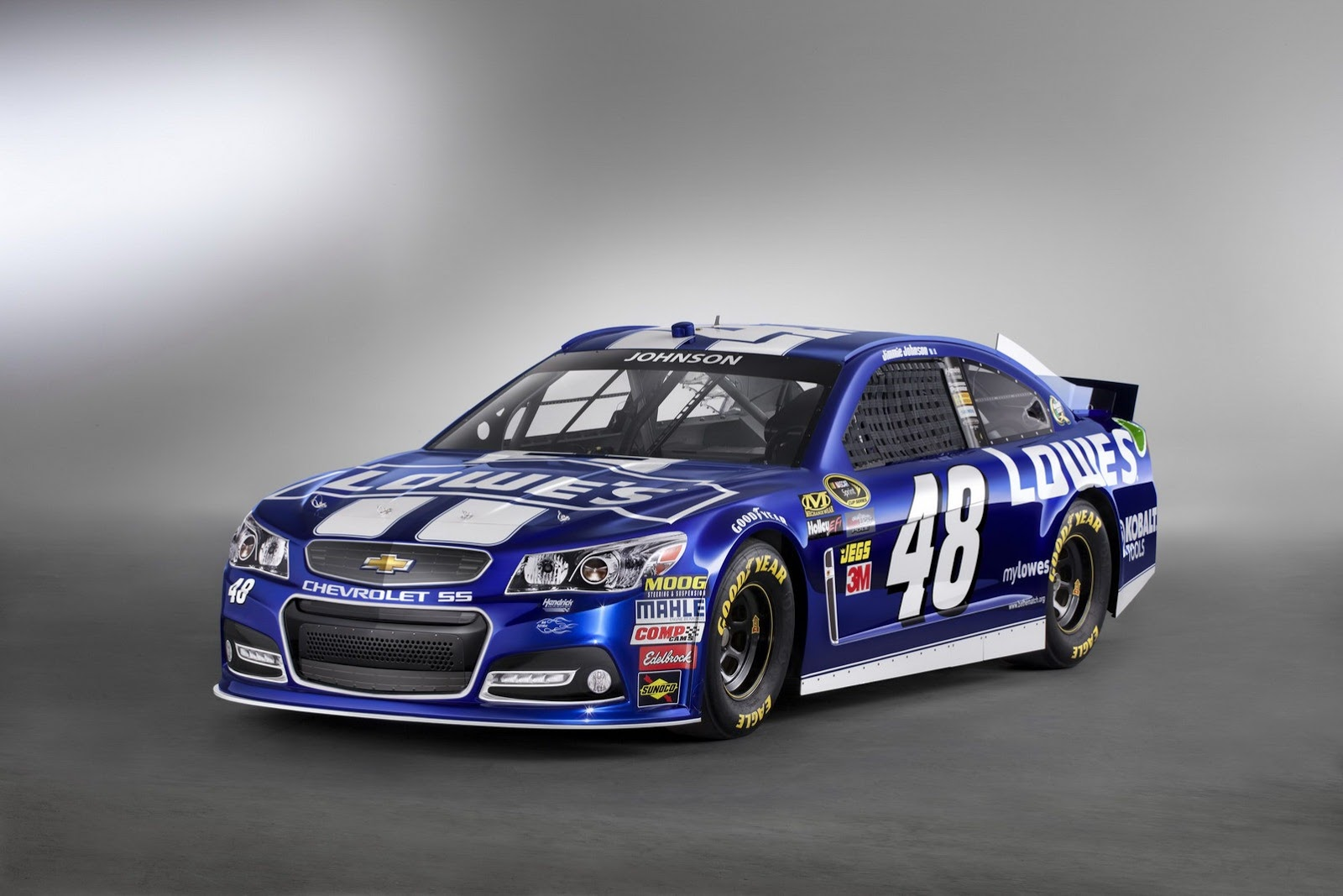 Cars Sketches  2013 Chevrolet SS NASCAR Racer Hints at Production