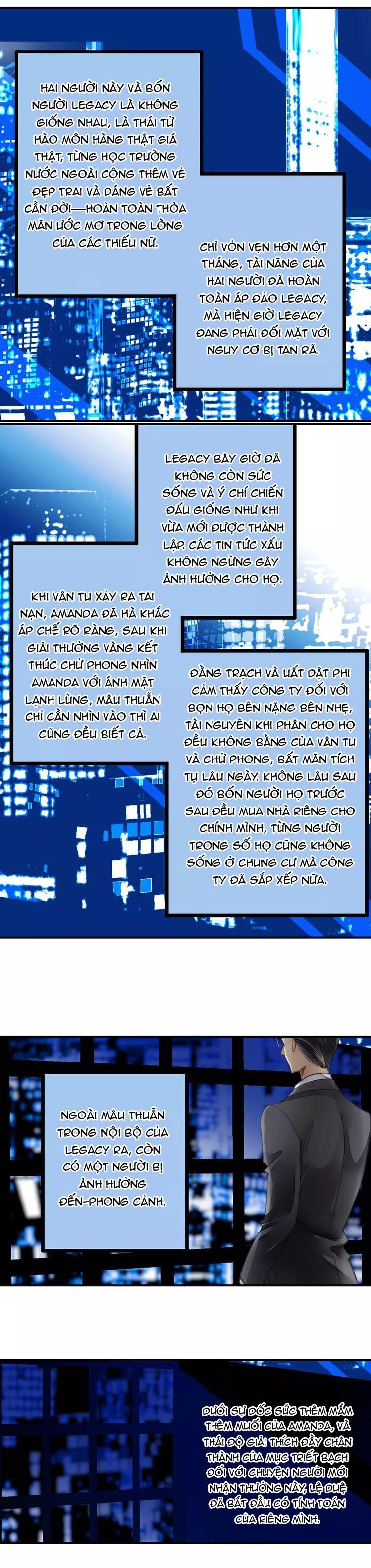 Siêu Sao Trứ Danh Chap 43 - Next Chap 44