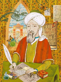 Avicenna Bukharan born physician and philosopher