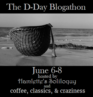 D-Day Blogathon