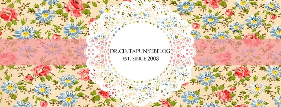 Dr.CintaPunyeBelog