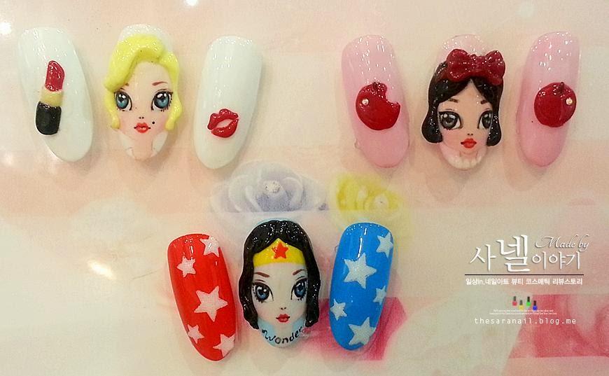 Sara nail sinail 2013 awesome nail art designs in seoul sinail 2013 awesome nail art designs in seoul international nail fair 2013 in south korea prinsesfo Gallery