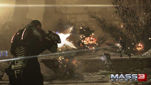 Mass Effect 3 - Mediafire