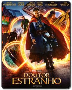 Doutor Estranho Torrent (2016) – BluRay REMUX Dublado 5.1 Download