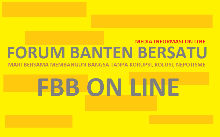FORUM BANTEN BERSATU ( FBB Online )