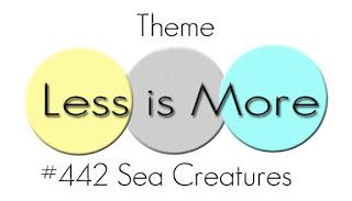 Sea Creatures 13/05
